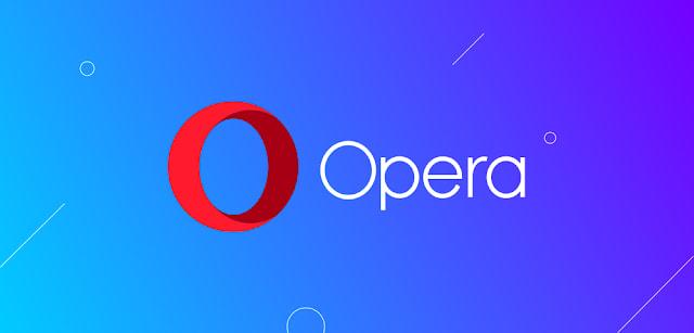 تحميل متصفح Opera للكمبيوتر والهاتف آخر اصدار 2019