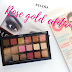 Reseña Huda Beauty Palette ¨Rose gold edition¨