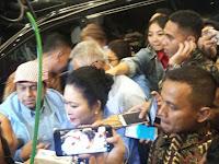 Titiek Soeharto Puji Penampilan Prabowo