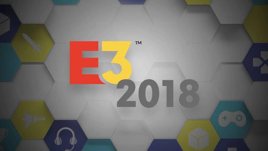 8 Game Keren Di E3 2018 yang Rilis Tahun 2018