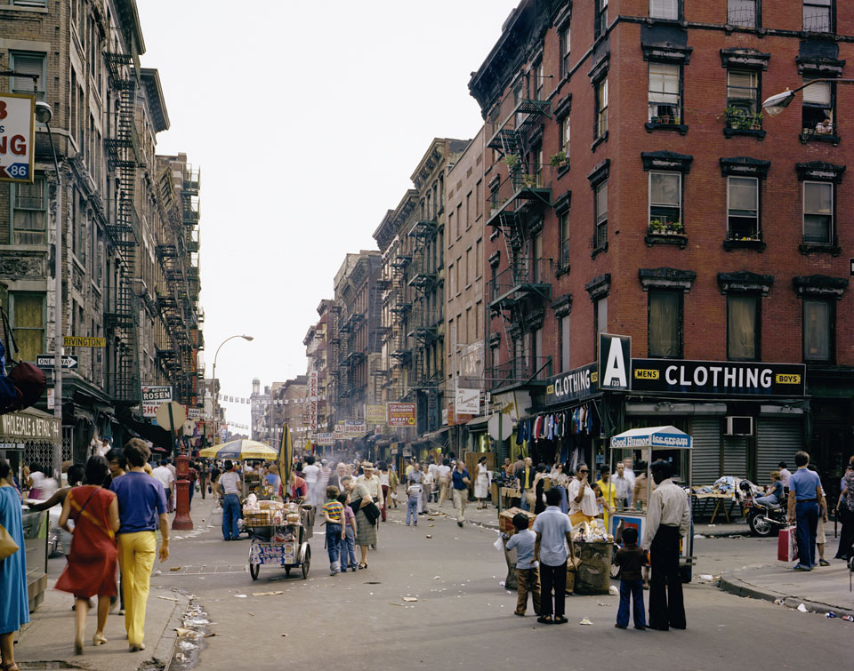 york s lower east side - 1000×785
