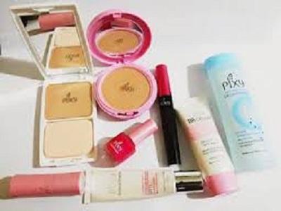 Harga Bedak Kosmetik Pixy Terbaru