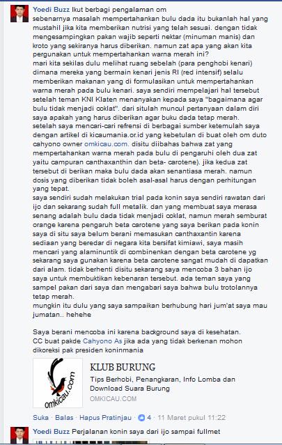 koninmania indonesia