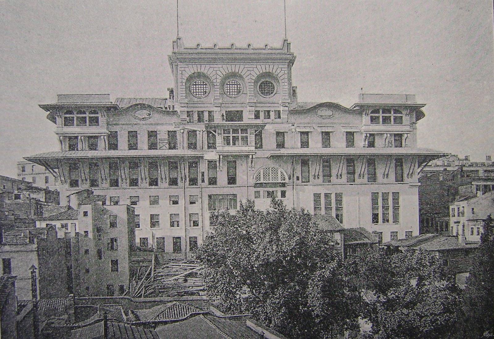 Osmanlı Bankası Binası
