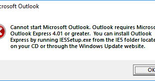 install outlook express windows 7 64 bit