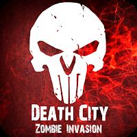 Death City Zombie Invasion Unlimited (Money - Gold) MOD APK