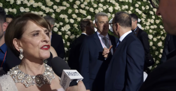 Broadway Star Patti LuPone Says Christian Right 'No Different' from al-Qaeda: 'Someone Needs to Say It'