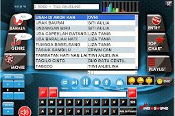 Sentra Karaoke Home Edition & Movie v6.0 Touch Screen paisol - Gratis
