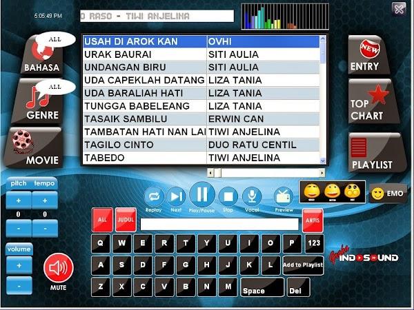 Sentra Karaoke Home v6.0