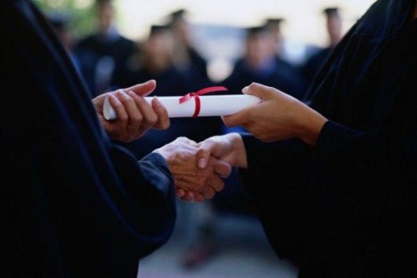 Μάστερ πλέον τα πτυχία πενταετούς φοίτησης