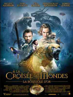 fantasy, cgi, animation the golden compass movies
