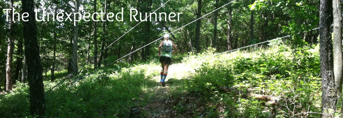 The Unexpected Runner