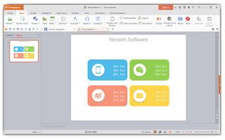 برنامج WPS Office Free أوفيس مجاني للكمبيوتر و الأندرويد