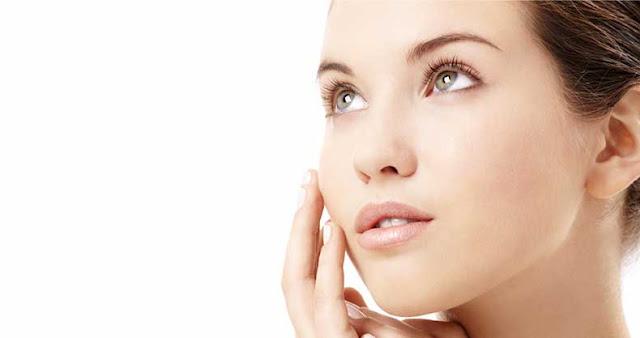 فائدة فوائد الريحان الصحية والجمالية Benefits-Basil-skin.
