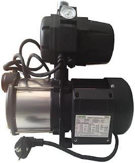 Harga Mesin Pompa Air Merk Wasser Terbaru