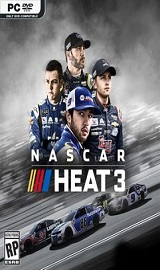 NASCAR Heat 3 - NASCAR Heat 3 2019 Season-CODEX