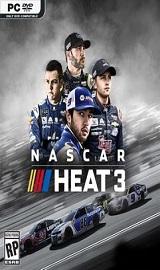 NASCAR Heat 3 - NASCAR Heat 3 2019 Season-CODEX