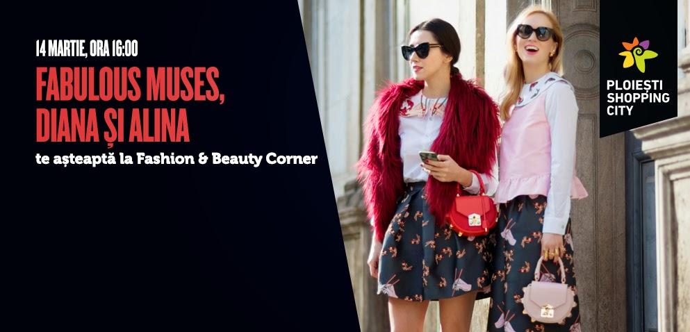 .: Din Cele Mai Importante Capitale Ale Modei La Fashion