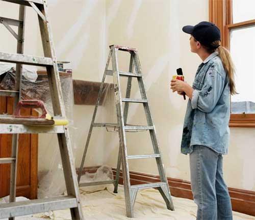 4 Hal Ini Sebelum Memutuskan Renovasi Apartemen