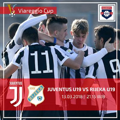 Juve U19 vs Rijeka U19