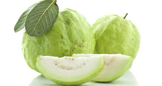Amrood (Guava) ki photo.