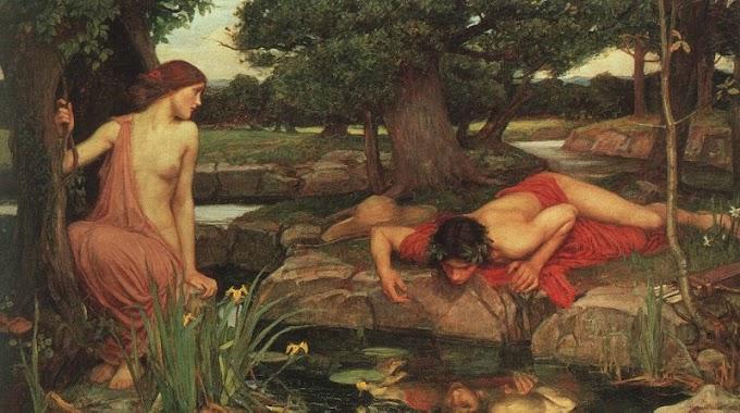 O Mito de Narciso