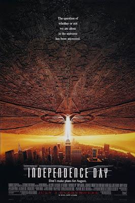 Sinopsis film Independence Day (1996)