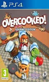 4d681e32bddeb9b3a848f74492cdd705dff874c8 - Overcooked Gourmet Edition PS4 PKG 5.05