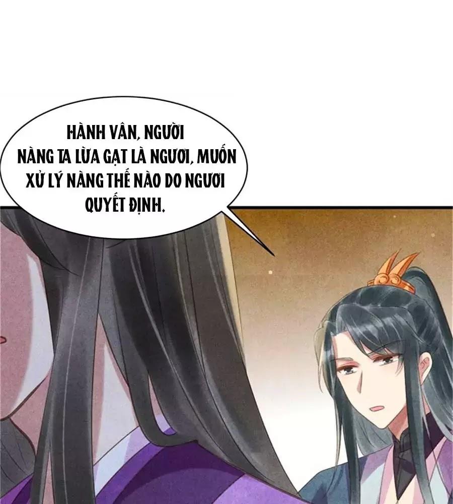 Vương Phi Muốn Trèo Tường chap 50 - Trang 7