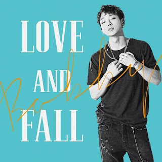 Lirik Lagu BOBBY - I LOVE YOU Lyrics