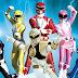 Power Rangers irá ganhar sua primeira grande enciclopédia