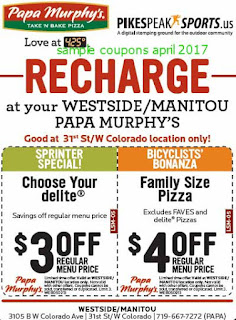 free Papa Murphys coupons april 2017