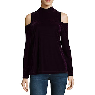 12 Ways to Be Stylish & Comfy This Thanksgiving with JCPenney  via  www.productreviewmom.com