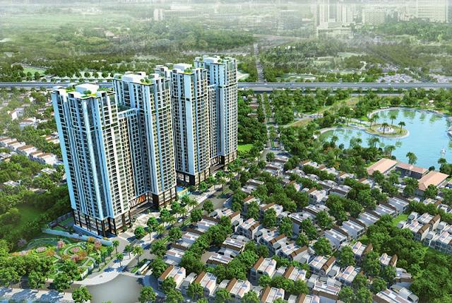 Cơ hội sở hữu căn hộ Five Star Kim Giang