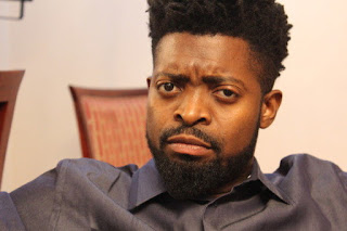 Image result for Why my comedy shows are successful abroad – Basketmouth