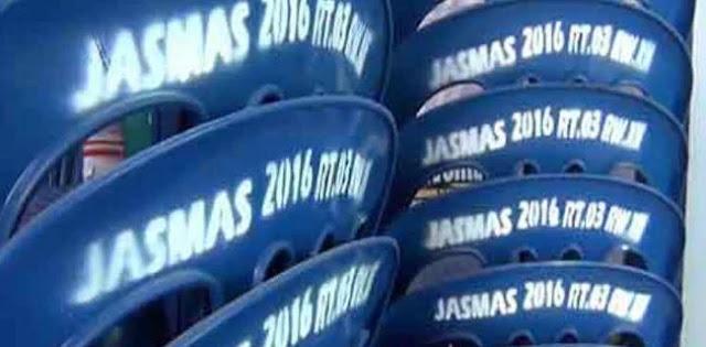 Kejari Kantongi Bukti Dana Hibah Jasmas Mengalir Ke 6 Anggota DPRD Surabaya