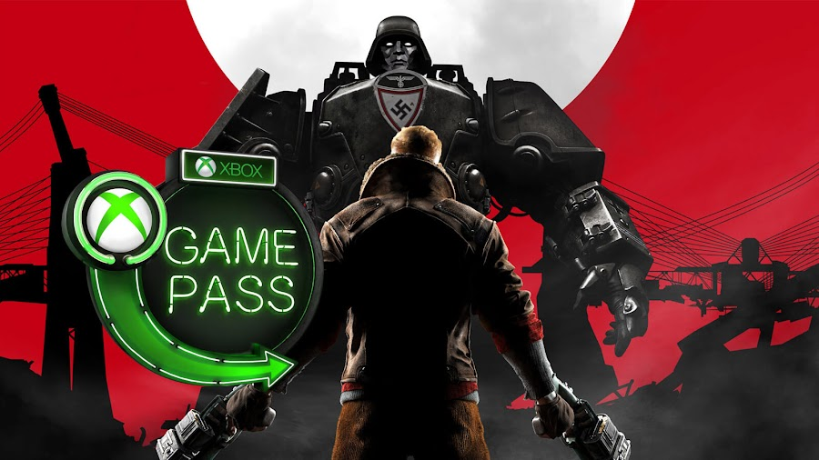 xbox game pass 2019 wolfenstein 2 the new colossus xb1