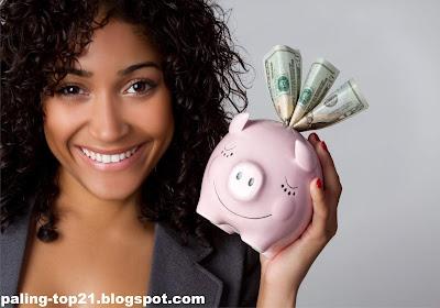 Cara Menghemat Uang Jajan
