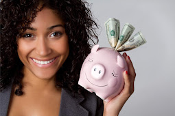 8 Cara Mudah Menghemat Uang Jajan Untuk Anak Sekolahan