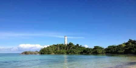 Pulau Labengki Memiliki Kawasan Spot Menarik Untuk Menyelam Serta Pantainya Juga Indah