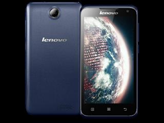 Harga HP Lenovo Android Dibawah 1 Jutaan - Lenovo A526