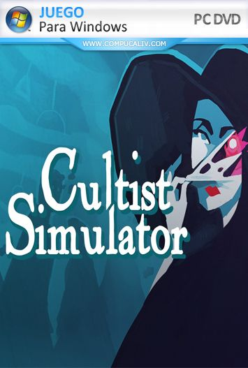 Cultist Simulator PC Full