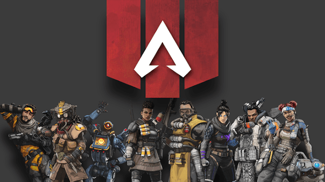 Kumpulan Wallpaper Apex Legends Full HD dan 4K Terbaru