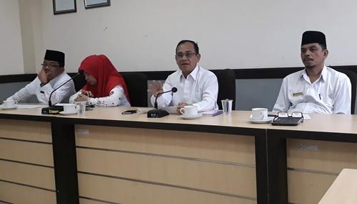 Padangpariaman Siapkan Kontrak Kerja Pejabat Eselon