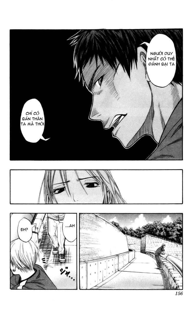 Kuroko No Basket chap 068 trang 10