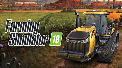 Farming Simulator 18 Apk + Mod Money + Data for Android Offline
