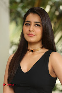 Actress Rashi Khanna Pictures at Hyper Movie Interview  0006.JPG