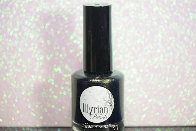 Illyrian Polish Howl At The Moon