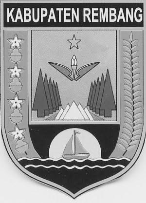logo kabupaten rembang download gratis