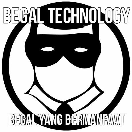 Apa dan Siapa itu Begal Technology